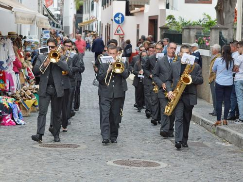 XXXV Encontro de Bandas Filarmónicas da RAM - Infantes