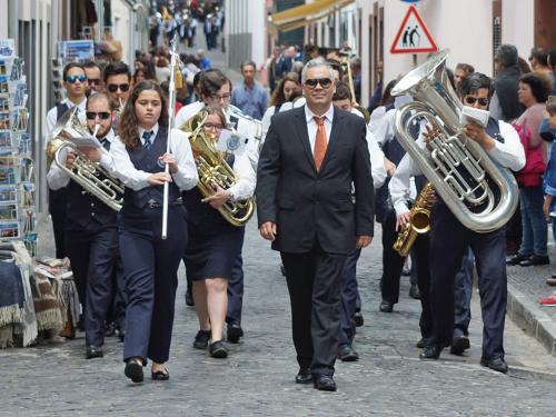 01-XXXV Encontro Regional de Bandas Filarmonicas da RAM - Machico