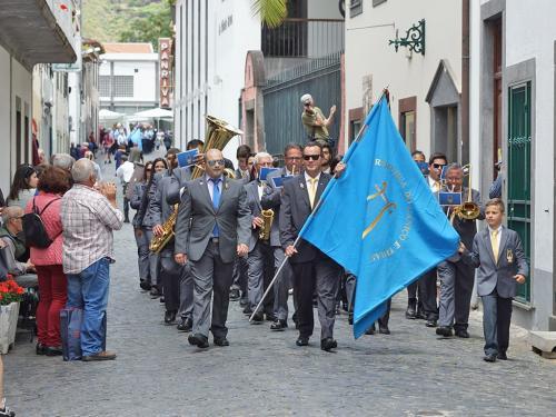 XXXV Encontro Regional de Bandas Filarmónicas da RAM - bfce