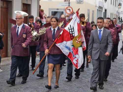 XXXV Encontro Regional de Bandas Filarmónicas - Camacha