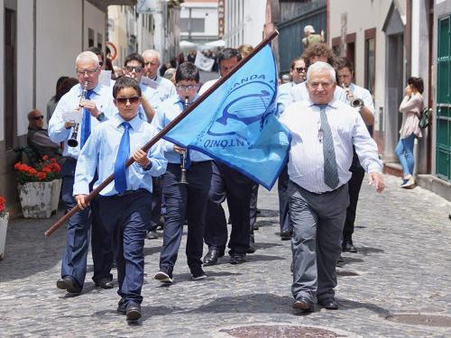 XXXV Encontro Regional de Bandas Filarmónicas da RAM - BSA