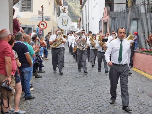 XXXV Encontro Regional de Bandas Filarmónicas da RAM - BRC
