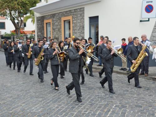 02-XXXV Encontro Regional de Bandas - Infantes