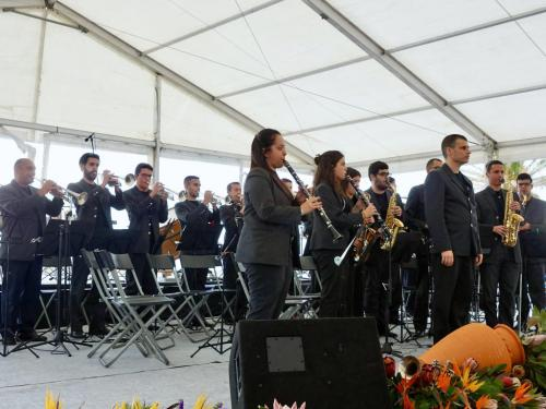 05-XXXV Encontro Regional de Bandas - Infantes