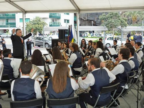 05-XXXV Encontro Regional de Bandas Filarmonicas da RAM - Machico