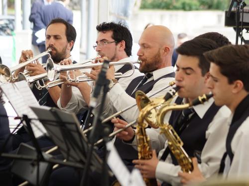 07-XXXV Encontro Regional de Bandas Filarmonicas da RAM - Machico