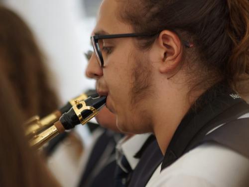 09-XXXV Encontro Regional de Bandas Filarmonicas da RAM - Machico