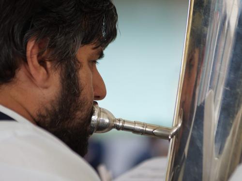 11-XXXV Encontro Regional de Bandas Filarmonicas da RAM - Machico