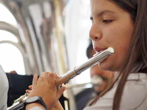 13-XXXV Encontro Regional de Bandas Filarmonicas da RAM - Machico