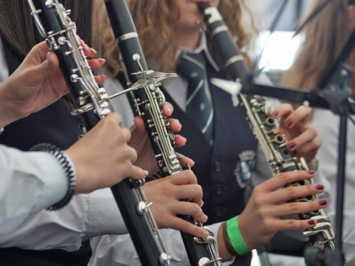14-XXXV Encontro Regional de Bandas Filarmonicas da RAM - Machico